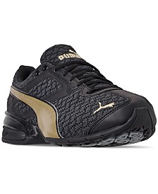 Puma Women's Tazon 6 Luxe Running Sneakers from Finish Line