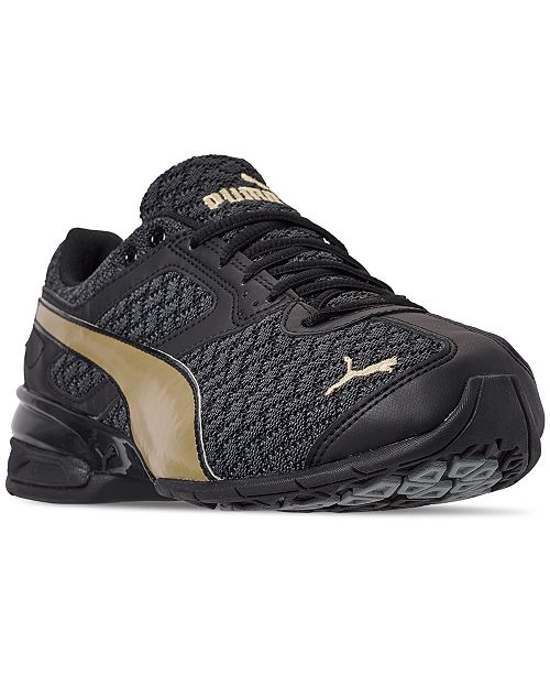 142a254dc3d9 Puma Women s Tazon 6 Luxe Running Sneakers from Finish Line ...