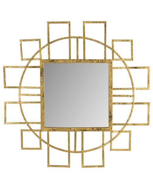 Safavieh Matrix Mirror