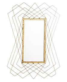 Hazelton Mirror