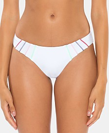 Soluna Total Eclipse High Leg Bikini Bottoms