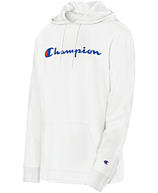 Champion Men's T-shirt Hoodie
