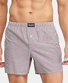 Polo Ralph Lauren Men's Cotton Woven Boxers