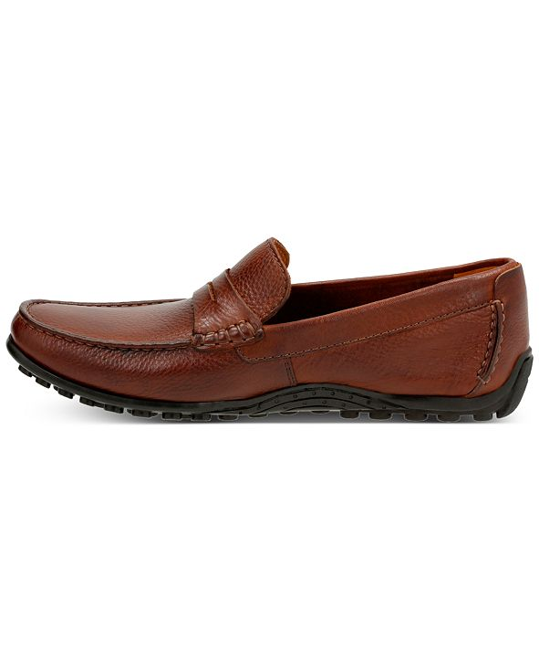 Clarks Men's Hamilton Way Penny Loafers & Reviews - All ...