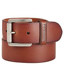 Tommy Hilfiger Men's Casual Leather Belt