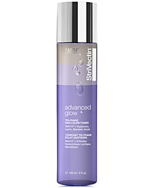 Advanced Glow Tri-Phase Daily Glow Toner, 5-oz.