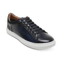 Macys deals on Steve Madden Mens Showtime Burnish Sneakers