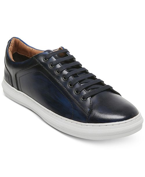 a174778dd91 Steve Madden Men s Showtime Burnish Sneakers   Reviews - All Men s ...