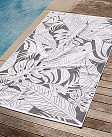 Michael Aram Palm Resort 100% Cotton Beach Towel