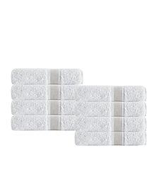 Enchante Home Unique 8-Pc. Turkish Cotton Wash Towel Set