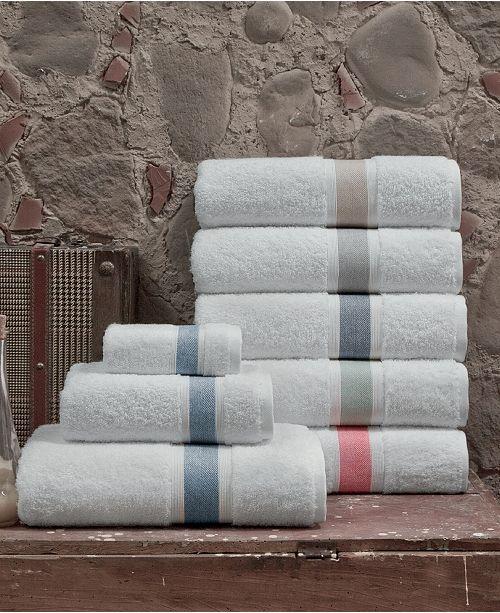 Enchante Home Unique Turkish Cotton Towel Sets