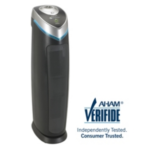 GermGuardian AC5000E 3-in-1 Air Purifier with Hepa Filter
