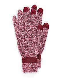 Women's Touchscreen Gloves