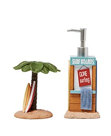 Ltd. Paradise Beach Lotion Dispenser