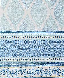 Saturday Knight Ltd. Boho Paisley Shower Curtain