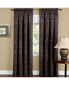 Sutton Window Curtain Panel, 52x84