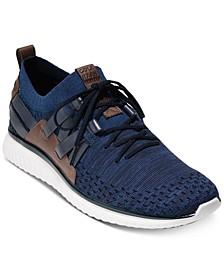 Men's GrandMotion Stitchlite Woven Sneakers