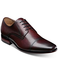 Angelo Cap-Toe Oxfords