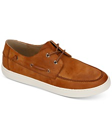 Kenneth Cole Reaction Men's Indy Boat Shoes
