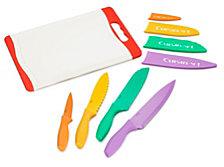 Cuisinart Advantage 9-Pc. Cutting Board & Cutlery Set