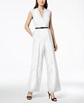 baaa44a0064c Dressy Jumpsuits: Shop Dressy Jumpsuits - Macy's