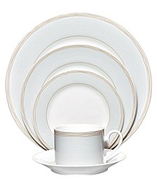 Linen Road 5 Piece Place Setting