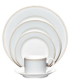 Noritake Linen Road 5 Piece Place Setting