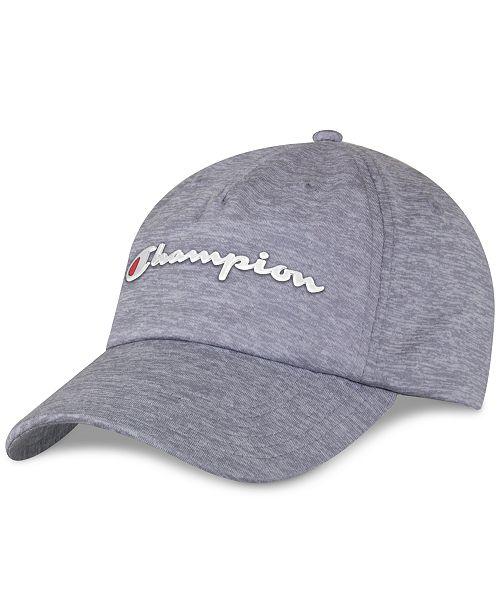 9cfc9e0ef4659 Champion Men s Logo Hat   Reviews - Hats