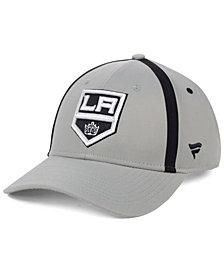 Authentic NHL Headwear Los Angeles Kings Alternate Jersey Alpha Adjustable Cap