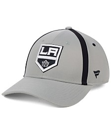 Authentic NHL Headwear Los Angeles Kings Alternate Jersey Alpha Adjustable Cap