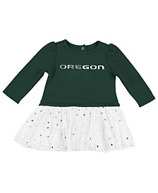 Colosseum Oregon Ducks Tutu Dress, Infants (0-9 Months)