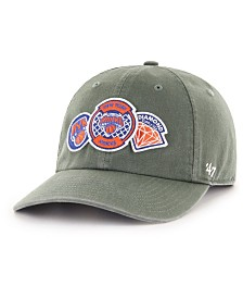 '47 Brand New York Knicks Diamond Patch CLEAN UP MF Cap