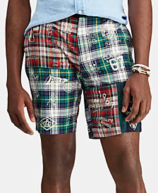 Polo Ralph Lauren Men's Classic-Fit Fun Shorts