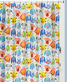 Arf Shower Curtain
