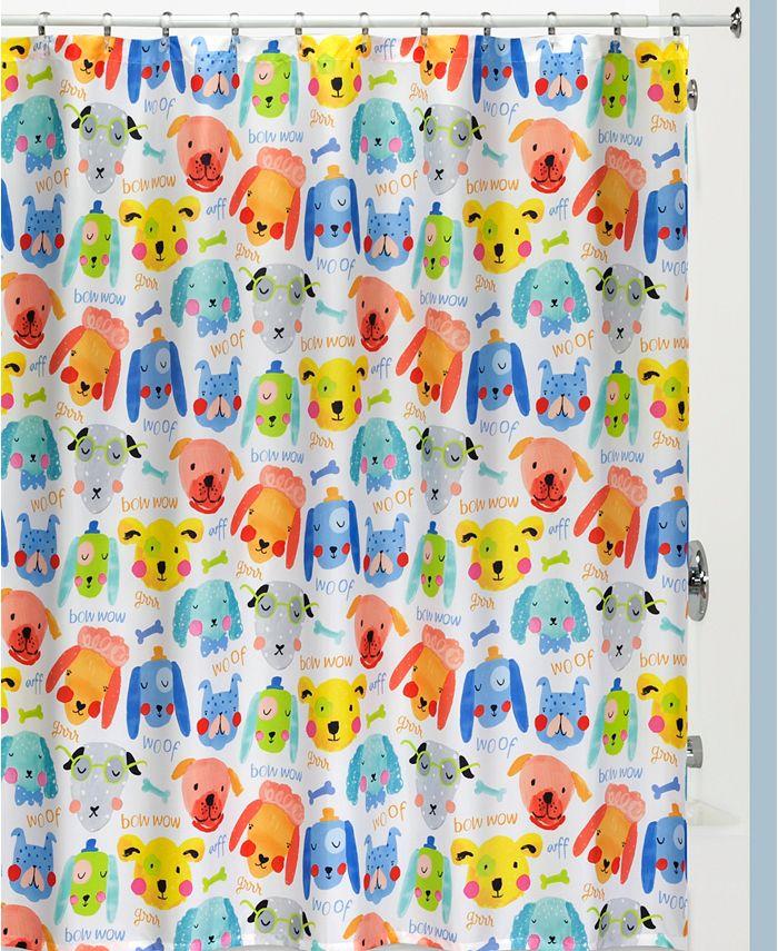 Creative Bath - Arf Shower Curtain