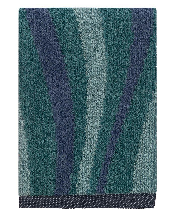 Creative Bath - Wavelength Fingertip Towel