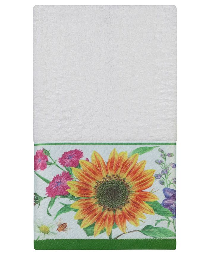 Creative Bath - Perennial Hand Towel