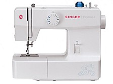 Promise II Electric Sewing Machine