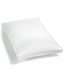 CLOSEOUT! Gusseted 300-Thread Count Standard Pillow, Created for Macy's