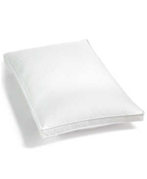 Closeout! Hotel Collection Gusseted 300-Thread Count Standard Pillow, Created for Macy's Bedding