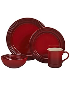 16-Piece Dinnerware Set