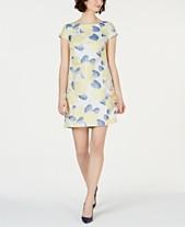f6f6ead1a03e2 Jacquard Dress: Shop Jacquard Dress - Macy's