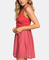 93f7b4f62ad Roxy Summer Dresses for Juniors  Get Summer Dresses for Juniors at ...