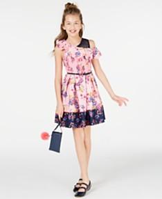 Halloween Costumes For Girls Age 13 14.Tween Dresses Shop Tween Dresses Macy S