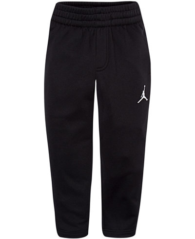 Jordan Big Boys 23 Alpha Athletic Pants