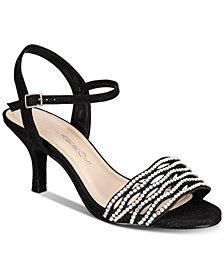 Caparros Quirin Dress Sandals
