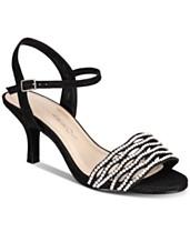 079722c808 Caparros Quirin Dress Sandals