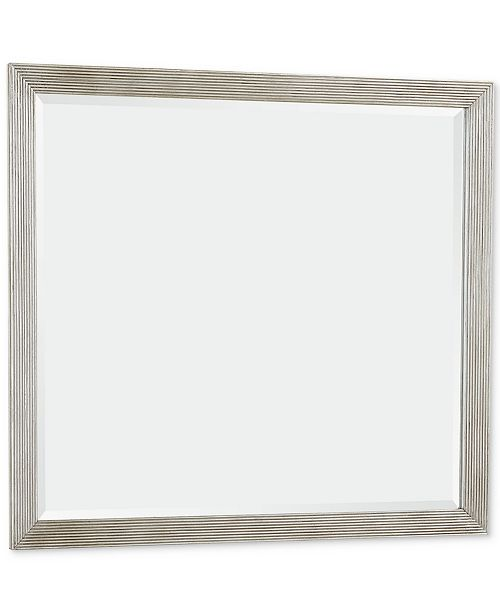 Furniture CLOSEOUT! Camilla Mirror, Created for Macy's