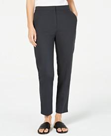 Eileen Fisher Ankle Tencel® Pants