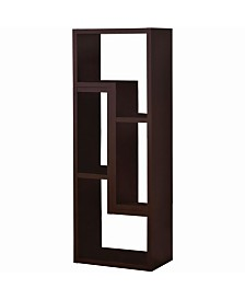 Venetian Worldwide Kalona Shelf Unit